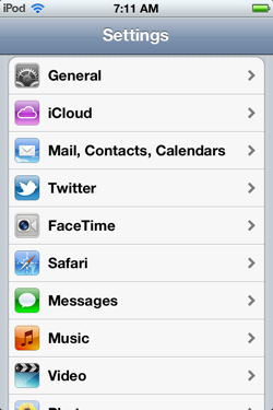 How iCloud works with a shared Apple ID | Macminicolo Blog